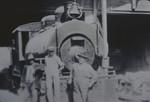 Photograph of Granite Rock Company Engine