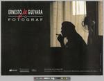 Ernesto Che Guevara fotograf