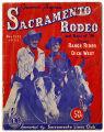 Sacramento Rodeo