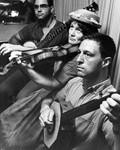 Banjoists, fiddlers plan pick-plunk
