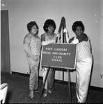 Step Ladders, Los Angeles, 1966