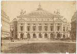 Opera, Opera House