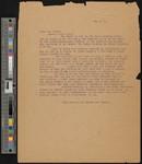 Hamlin Garland, letter