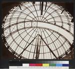 Yerkes Observatory great dome steel frame
