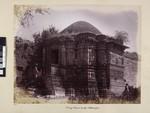 Shringara Chauri Temple, Chittaurgarh, India, ca.1890