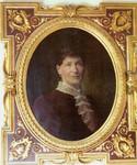 Possibly Mary McChristian O'Farrell, wife of Jasper O'Farrell