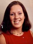 Kirsten Klaris Madsen, volontør i Danmission, udsendt til Den Lutherske Kirke/LCP, Filippinerne i foråret 2002. Skal arbejde i institutioner for forladte og misbrugte børn i Baguio og Manila, Kirsten Klaris Madsen, volunteer of Danmission, sent to the Lutheran Church Philippines/LCP, in