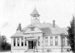 Lankershim School, built 1889
