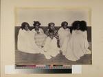 Malagasy women hairstyles, Madagascar
