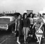 Samoan American women