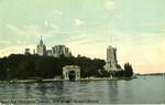 Postcard, Heart Island [formerly Hart Island]