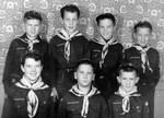 Boy Scout troop