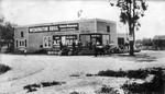 Weddington Bros. General Merchandise Store, 1905