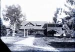 Claremont Inn, Pomona College
