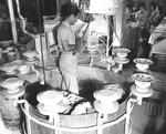Ceramics factory, view 16