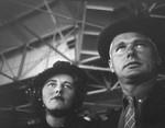 Herman and Ethel Schultheis, Santa Anita Racetrack