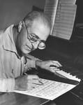 Song writer succeeds, Frank Ferrara