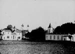 Siloam Church Tirukoilur, Siloam kirke, Tirukoilur