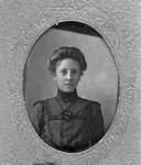 Jessie Gibson