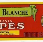 Emperors Blanche