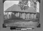 Church building, Mbozi, Tanzania