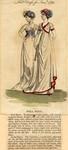 Round gowns, Winter 1799