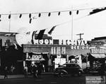 Moon Festival banners