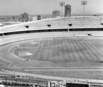Stadium, Ciudad University