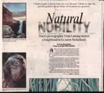 Natural Nobility
