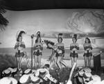 Dancers at the Jonathan Club