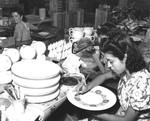 Ceramics factory, view 15