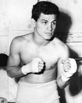 Art Aragon, boxer
