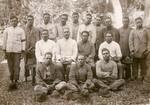Native pastors of Maré (Loyalty Islands)