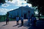 Melpattambakkam Church, Melpattambakkam kirke