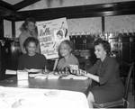 Four women, Los Angeles