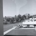 Benson Hall, Claremont McKenna College