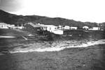 Los Angeles River flood, 1938