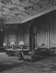 California Club main lounge