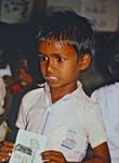 26.- Tamil Nadu, Indien, 1988-89.
