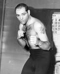 Bobo Olson, boxer