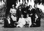 American Legion Women's Auxiliary 508