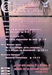 Buletinul Cultului Penticostal - Biserica lui Dumnezeu Apostolica, The Word of Truth, 2011, vol. 22, no. 8 = Cuvantul Adevarului, 2011, anul XXII, nr 8