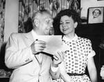 Congratulatory telegrams