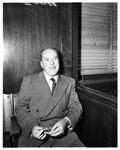 Grand theft arraignment, 1952