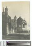 Mohammedan Shrine, Jalalpur, Pakistan, ca.1900