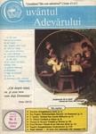Buletinul Cultului Penticostal - Biserica lui Dumnezeu Apostolica, The Word of Truth, 1995, vol. 6, no. 3 = Cuvantul Adevarului, 1995, anul VI, nr 3