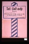 Zeit-Volkswehr Nurnberg