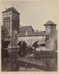 Nürnberg, Henkersteg (Hangman's Bridge)