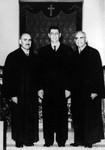 Armenian American pastors