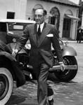 Marino Bello, Jean Harlow's stepfather